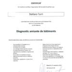 Diagnostica amianto Stefano