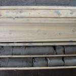 Sondaggio geognostico a Stabio in materiali argillosi scadenti e di scarsa portanza nell'ambito di opere FFS