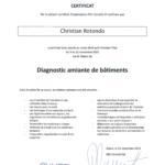 diagnostica amianto Christian