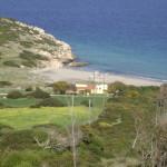 Sardegna: area di indagine sottocosta per valutazione del potenziale geotermico a fini di sfruttamento termale