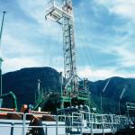 CGA Sagl, nell'ambito del pozzo termale profondo di Merano, ha eseguito l'analisi petrografica dei depositi quaternari nei primi 720 m di perforazione.
