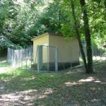 ZP 1 attorno a stazione di pompaggio di acqua di falda